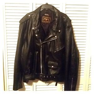 barneys leather